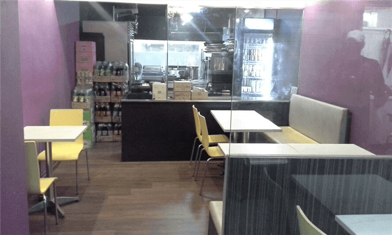Prime Area, Low Rental, Fully Equipped Ready To Run Pizza Joint.( Final Offer!)