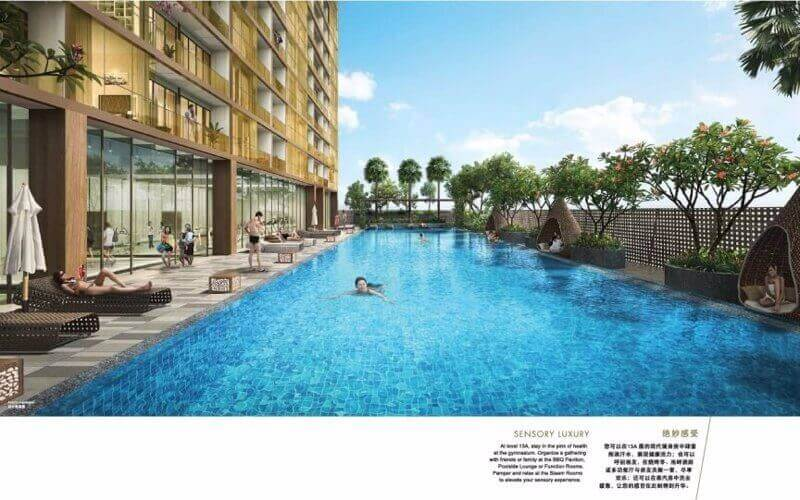 Cambodia Condo For Sale | Beside Shangrila From Usd 19Xk | Grr 6% Per Annum