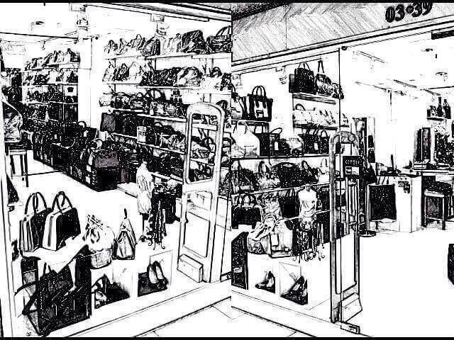 Brand New Designer Bags Store For Take Over