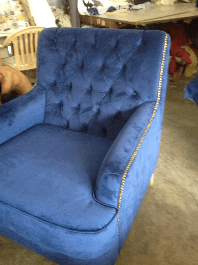 Upholstery Business Needed Investment