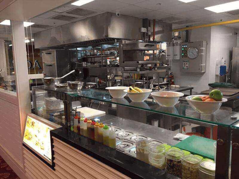 Kitchen Equipment In Good Condiiton For Sale *Attractive Price