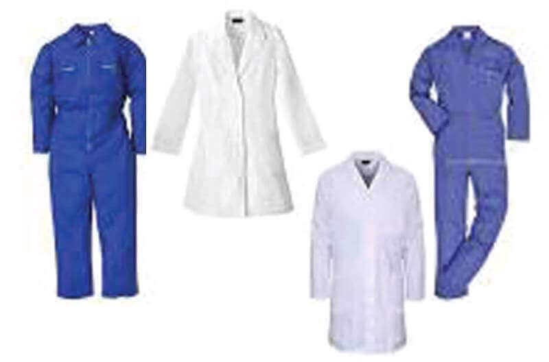 A Professional Tailor Made Garment Business For Sale