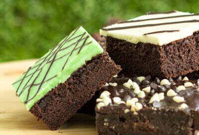 Brownie Bakery For Sale