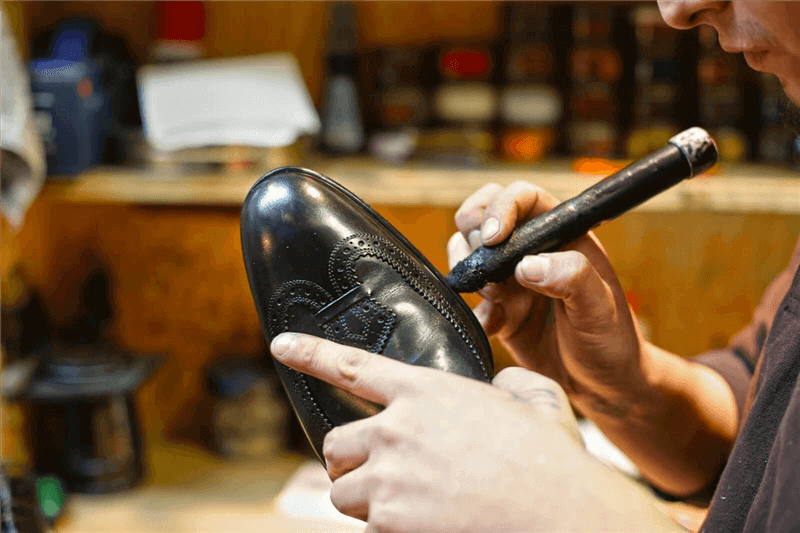 Shoe Repair Business For Sale / Investment (49%)