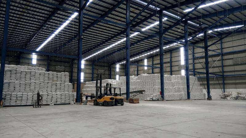 Rice Manufacturer - Vietnam