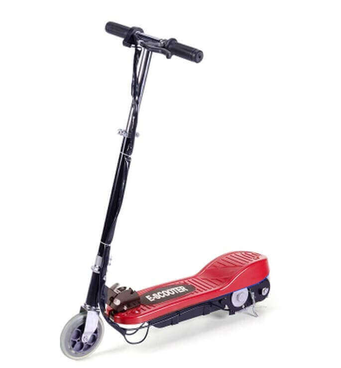 For Immediate Takeover - Electric Scooter Business