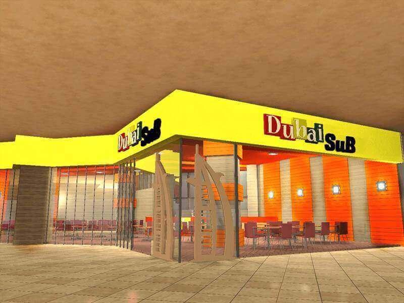 Our Brand Dubai Sub Is An Innovator