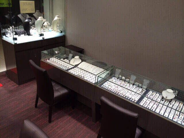 Jewelry Shop + Business For Take Over