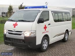 Ambulance Company For Sale / Takeover