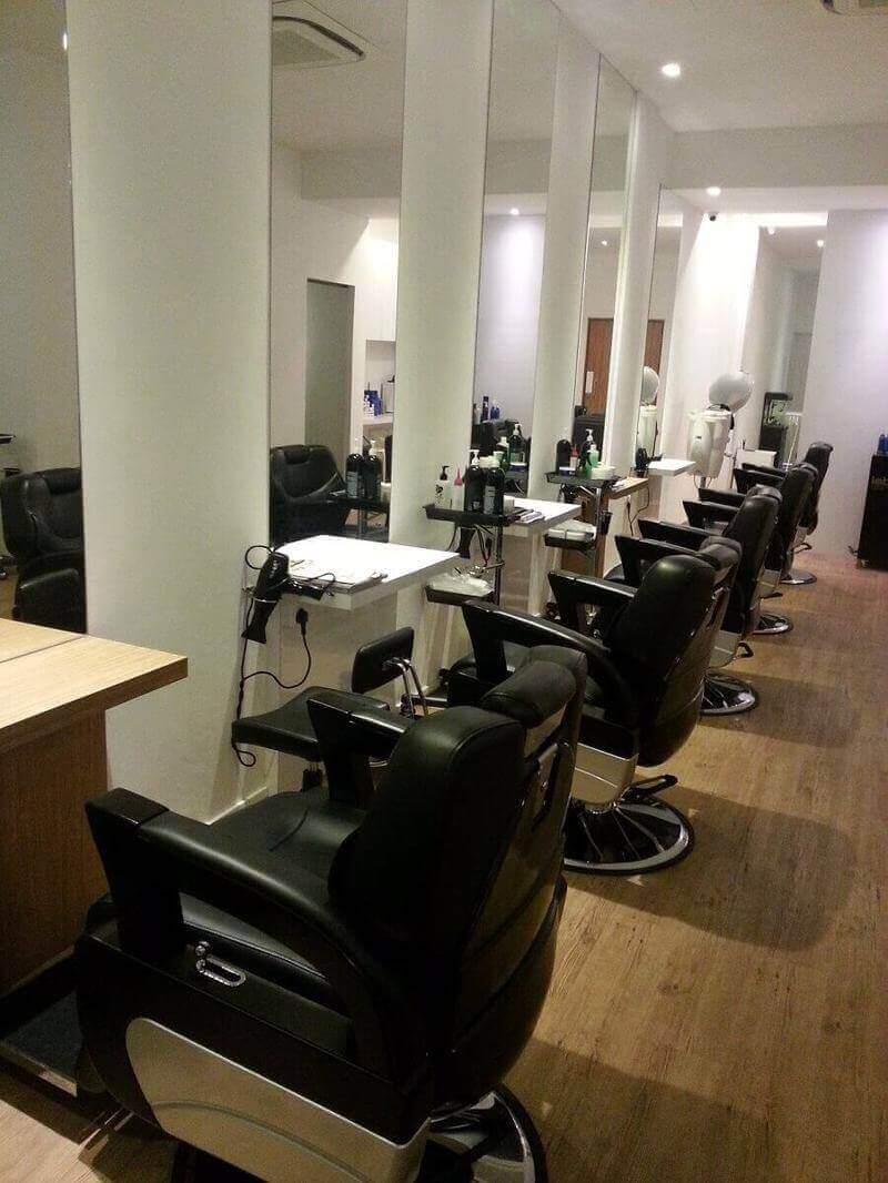 Upscale Hair Saloon @ Outram/Tiong Bahru Area For Takeover