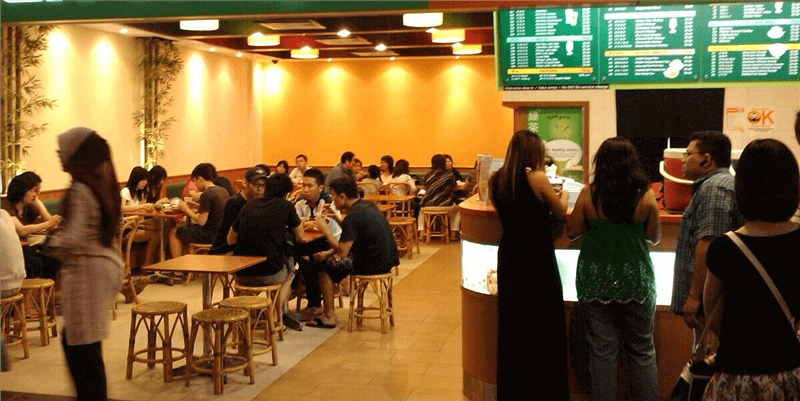 13 Years Profitable Taiwan Food & Beverage
