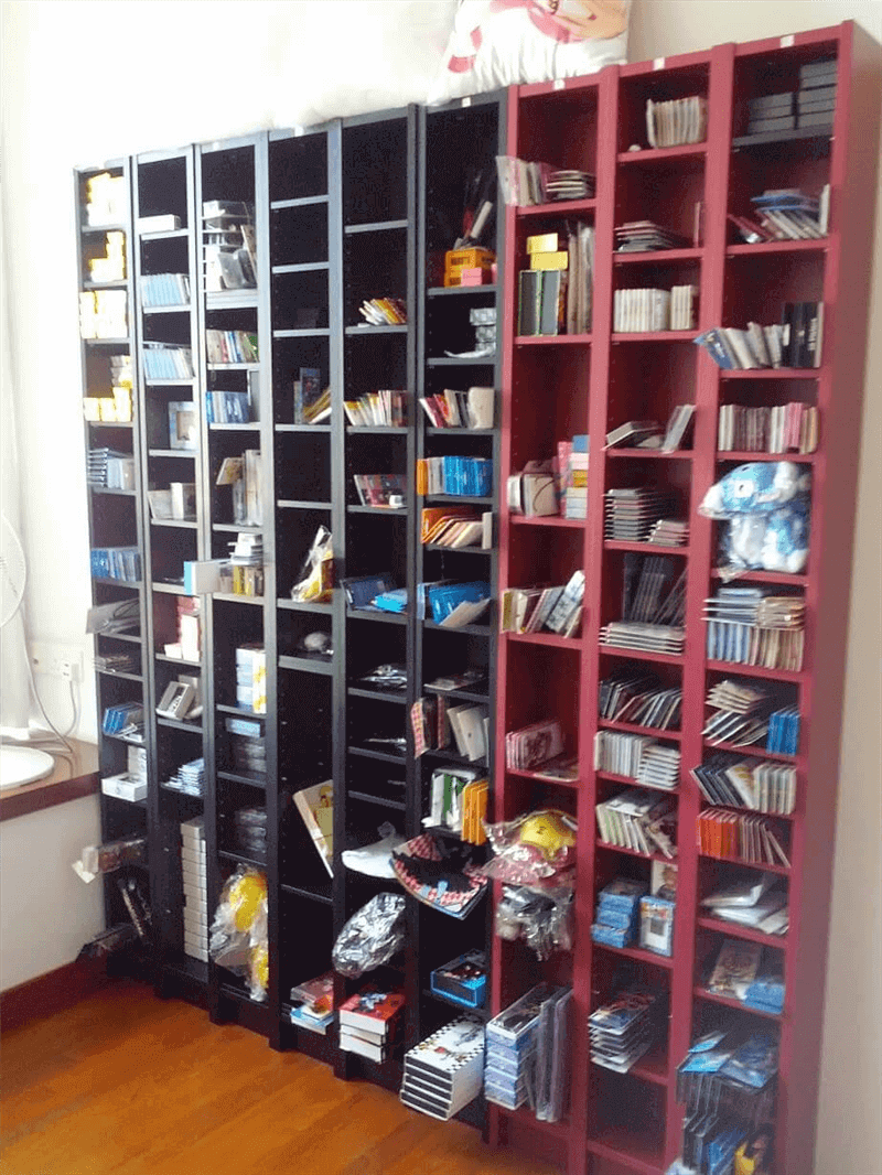 My Import Store