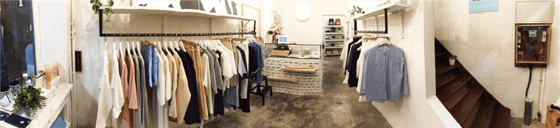 Vintage Fashion Lifestyle Boutique/ Online/ Wholesale Store To Take Over