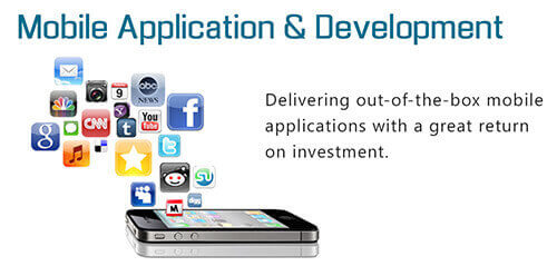 """Mobile App Platform """"Is The Simple Way Of Making Your Own Mobile App"""""""