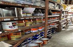 Profitable Hardware Shop For Take Over