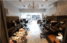 4 Years Old Established Manicure Pedicure Shop For Takeover