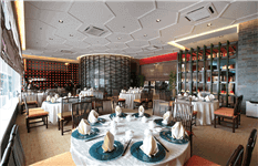 Successful Chinese Restaurant with 40+ Year Heritage. Profitable.