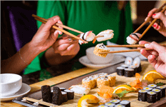 Profitable Japanese Restaurant For Sale