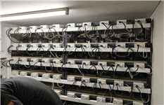 Profitable Bitcoin Mining Farms In Thailand With Cheap Electricity