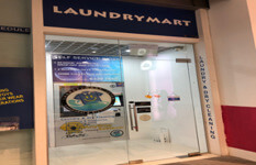 Well established, profitable Laundry Business with Automated System for Takeover in Buona Vista