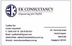 Sell Your Business? Ek Consultancy Is The Choice Broker.