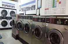 Coin Laundromat Business