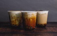 Bubble Tea, Dessert Shop Cum Café Concept Business For Take Over