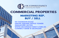 Commercial Properties ( Buy / Sell )